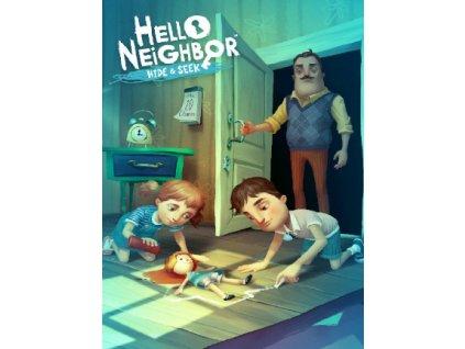 Hello Neighbor: Hide and Seek XONE Xbox Live Key