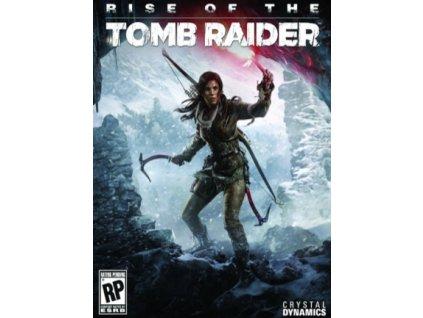 Rise of the Tomb Raider XONE Xbox Live Key