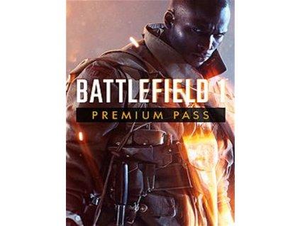 Battlefield 1 - Premium Pass DLC XONE Xbox Live Key