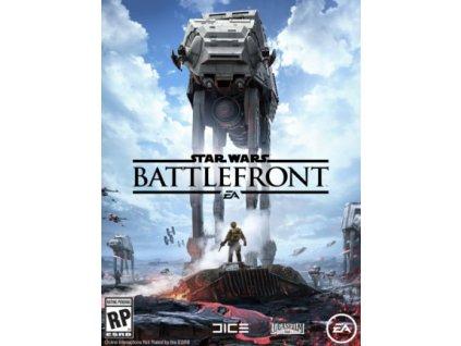 Star Wars Battlefront Deluxe Edition XONE Xbox Live Key