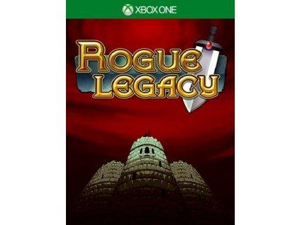 Rogue Legacy XONE Xbox Live Key