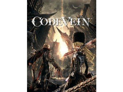 Code Vein Deluxe Edition XONE Xbox Live Key