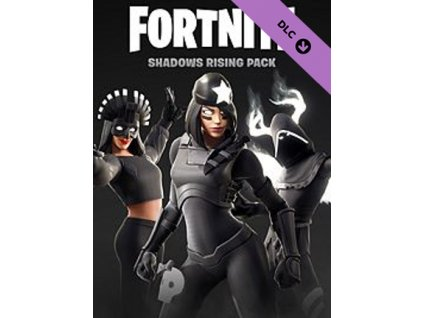 Fortnite - Shadows Rising Pack DLC XONE Xbox Live Key