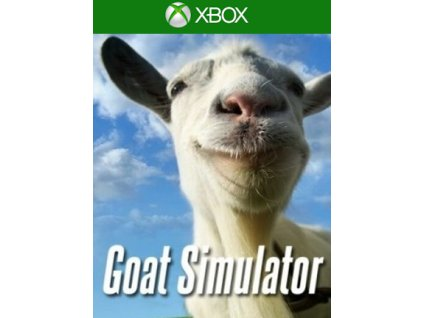 Goat Simulator XONE Xbox Live Key