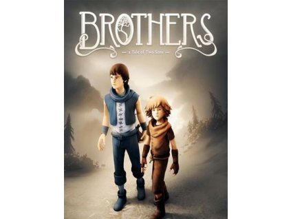 Brothers - A Tale of Two Sons XONE Xbox Live Key