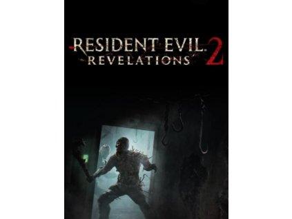 Resident Evil Revelations 2 Complete Season (PC) Steam Key