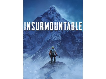 Insurmountable (PC) Steam Key