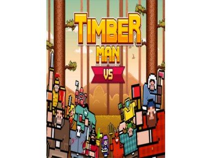 Timberman VS (PC) Steam Key