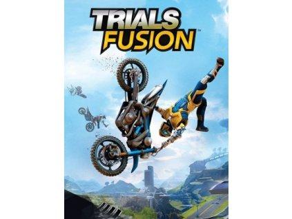 Trials Fusion XONE Xbox Live Key