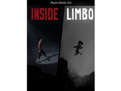 INSIDE & LIMBO Bundle XONE Xbox Live Key