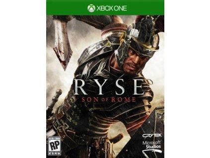 Ryse: Son of Rome XONE Xbox Live Key