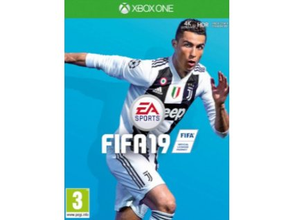 FIFA 19 Ultimate Edition XONE Xbox Live Key