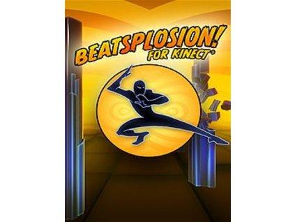 Beatsplosion for Kinect XONE Xbox Live Key