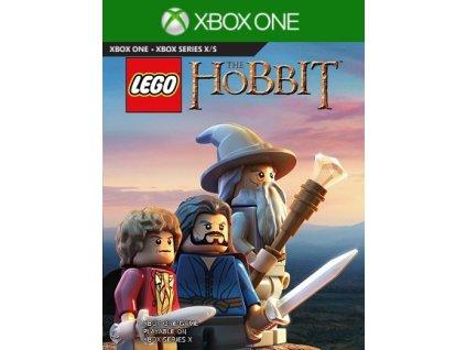 LEGO The Hobbit XONE Xbox Live Key