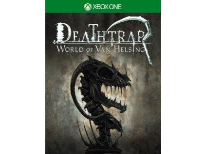 World of Van Helsing: Deathtrap XONE Xbox Live Key