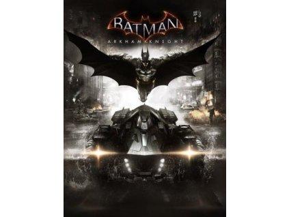 Batman: Arkham Knight XONE Xbox Live Key