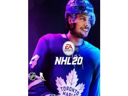 NHL 20 Ultimate Edition XONE Xbox Live Key