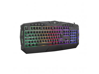 WHITE SHARK GK-2021 KIOWA herná klávesnica