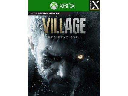Resident Evil 8: Village (XSX) Xbox Live Key