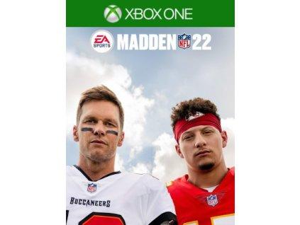 Madden NFL 22 XONE Xbox Live Key