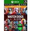 Watch Dogs: Legion Gold Edition (XSX) Xbox Live Key