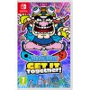 SWITCH WarioWare: Get It Together!