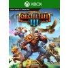 Torchlight III (XSX) Xbox Live Key