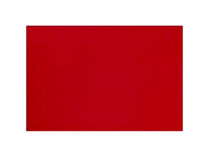 Softshell - sytě červený