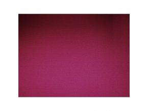 Softshell - tmavě růžová (do 9 metrů)