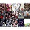 Bavlněné úplety 215g/m2 (bavlna+elastan jersey)