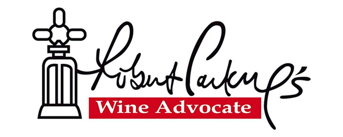 Robert Parker The Wine Advocate