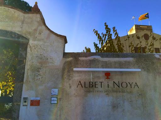 Vinařství Albet i Noya