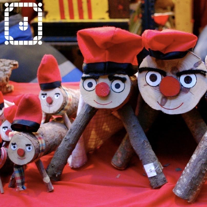 Španělské vánoce