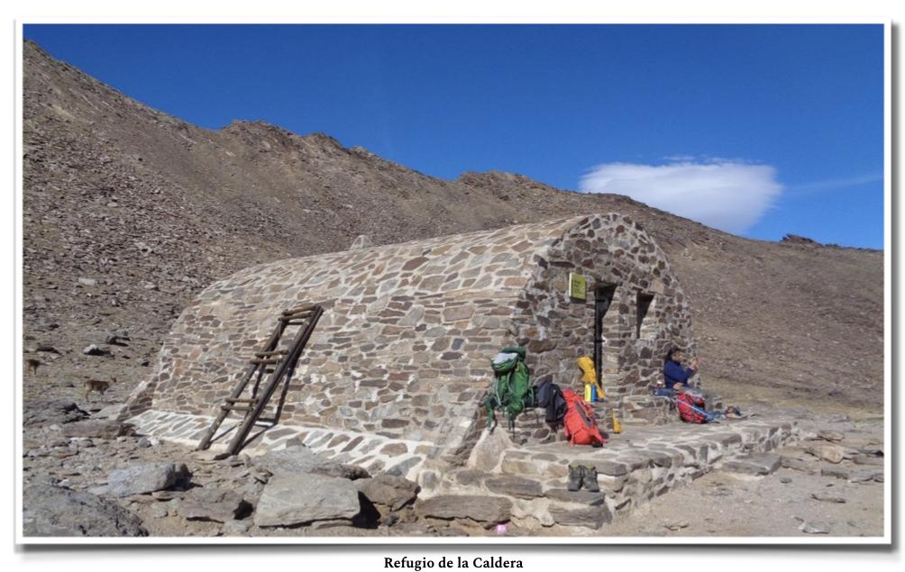 Trek v Sierra Nevada