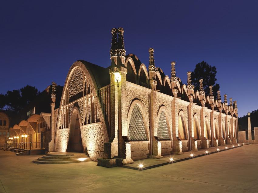 Codrniu-catedral1