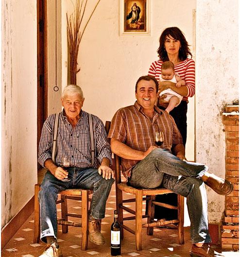 Frank-Schatz-family