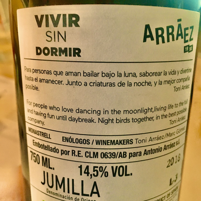 vivir-sin-dormir-back-label