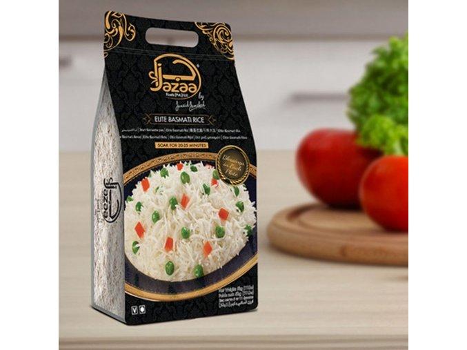 elite basmati rice