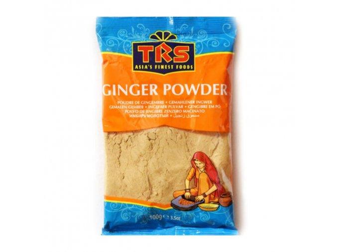 trs ginger