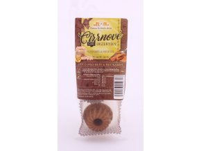 Cizrnové ghí dezertíky - Karamel a skořice 38g