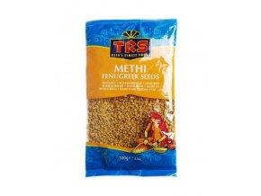 trs fenugreek methi seeds 100g