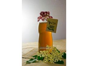 Bezový sirup květový 500 ml