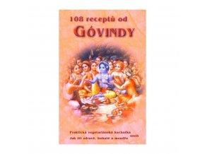 108 receptu od govindy