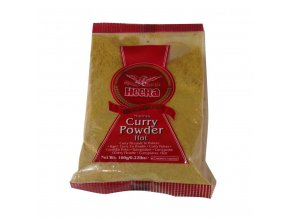 Heera Hot Curry Powder