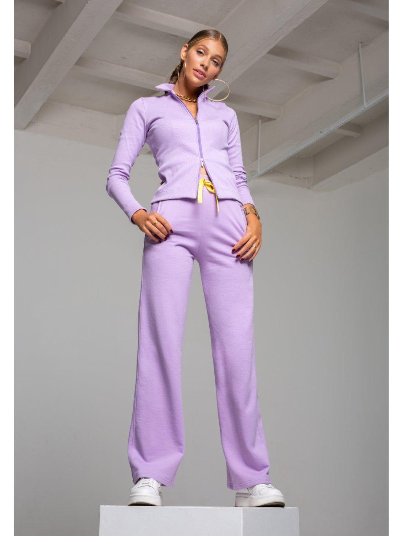 lavender nohavice jasmina