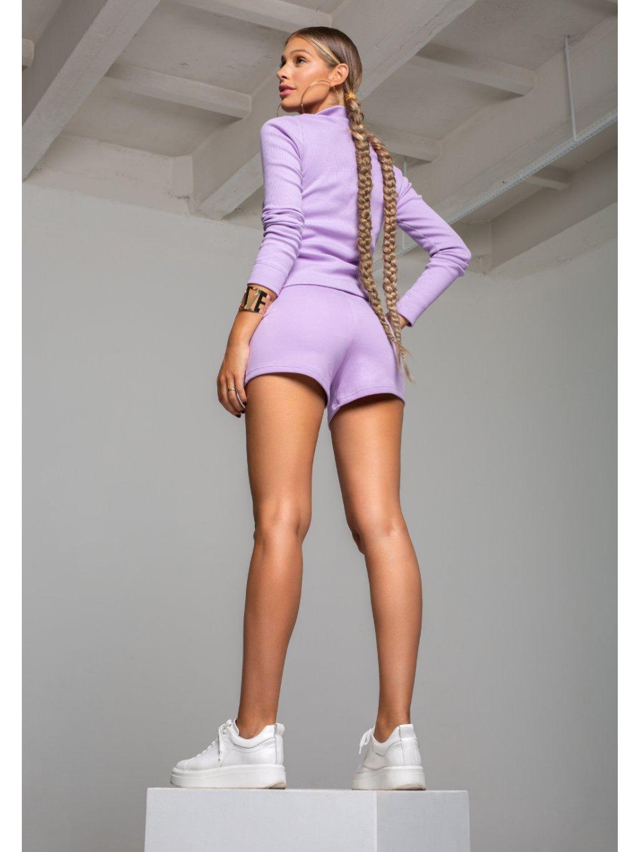 šortky lavender jasmina