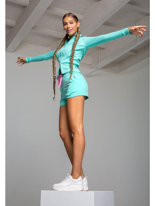 tiffany šortky jasmina