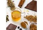 Bylinné a ovocné čaje