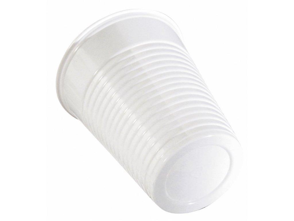 Smart výplachové kelímky, 3000ks bílé