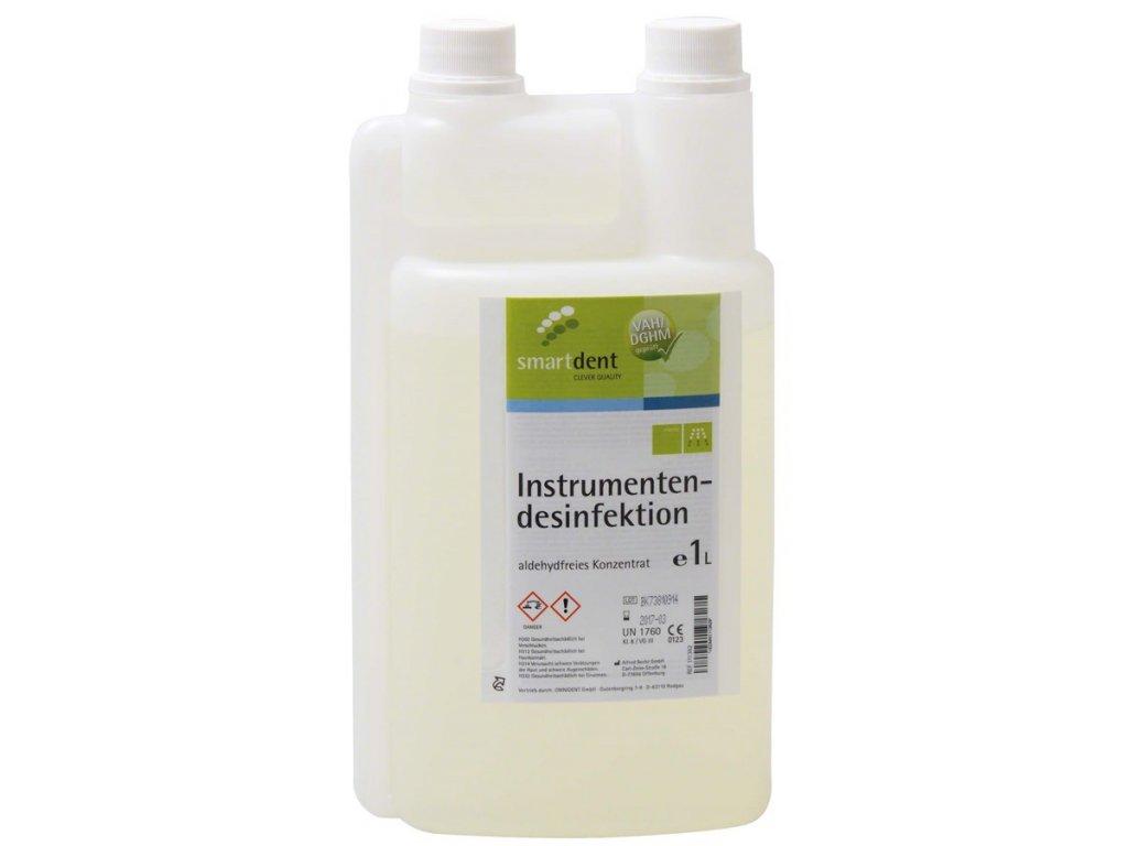 Smart dezinfekce pro ruční instrumentárium, 1l